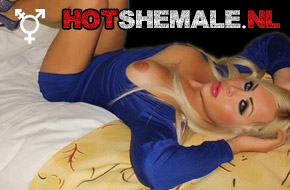 Hot Shemale